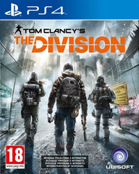 Tom Clancys The Division ps4 free redeem codes download