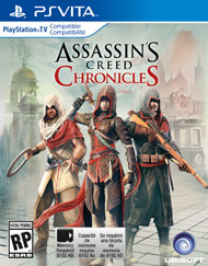 Assassins Creed Chronicles psvita free redeem codes download