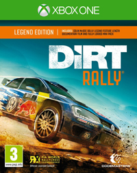 Dirt Rally xboxone free redeem codes download