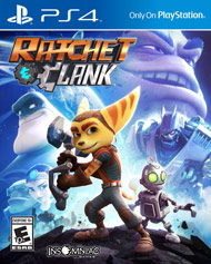 Ratchet and Clank ps4 free redeem codes
