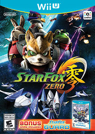 Star Fox Zero wiiu free redeem codes download