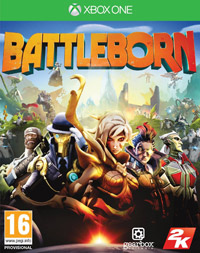 Battleborn xboxone free redeem codes download