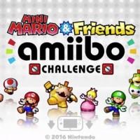 Mini Mario  Friends amiibo Challenge wiiu free redeem codes download