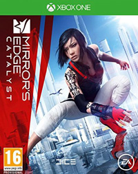 Mirrors Edge Catalyst xbox one free redeem codes download