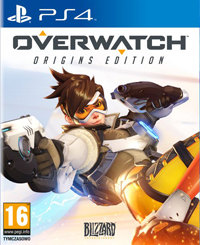 Overwatch ps4 free redeem codes