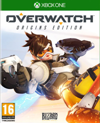 Overwatch xbox one free redeem codes
