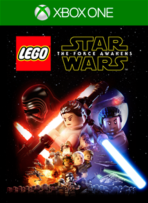 Lego Star Wars The Force Awakens xbox one free redeem codes