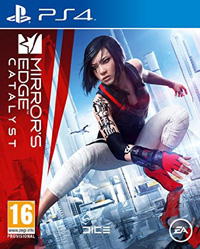 Mirrors Edge Catalyst ps4 free redeem codes download