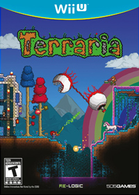 Terraria wiiu free redeem codes download
