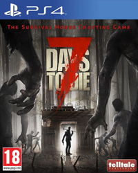 7 Days to Die ps4 free