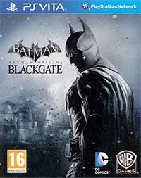 Batman Arkham Origins Blackgate psvita free