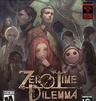 Zero Time Dilemma psvita free redeem codes