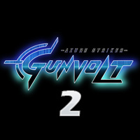 Azure Striker Gunvolt 2 3ds free download