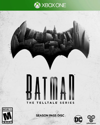 Batman The Telltale Games Series xboxone free
