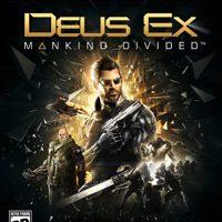 Deus Ex Mankind Divided xboxone free redeem codes