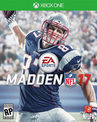 Madden NFL 17 xboxone free download