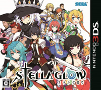 Stella Glow 3ds free download code