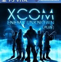 XCOM Enemy Unknown Plus ps vita free