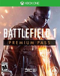 Battlefield 1 Season Pass xboxone free download