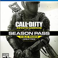 Infinite Warfare Season Pass ps4 free download