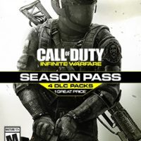 Infinite Warfare Season Pass xboxone free download