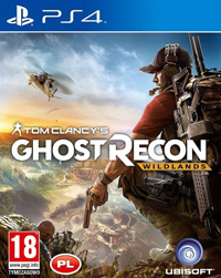 TOM CLANCYS GHOST RECON WILDLANDS ps4 free redeem codes download