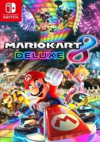 Mario Kart 8 Deluxe download free redeem codes