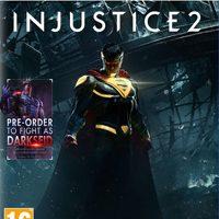 Injustice 2 ps4 free redeem codes download