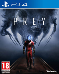 Prey ps4 free redeem codes download