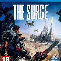 The Surge ps4 download free redeem codes download
