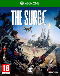 The Surge xboxone download free redeem codes download
