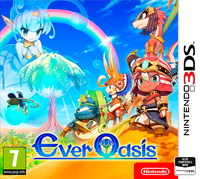 Ever Oasis 3ds free redeem codes download