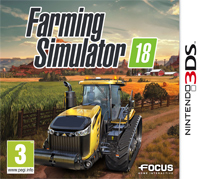 Farming Simulator 18 3ds free redeem codes download