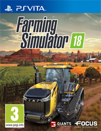Farming Simulator 18 psvita free redeem codes download