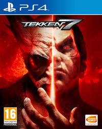 Tekken 7 ps4 free redeem codes download