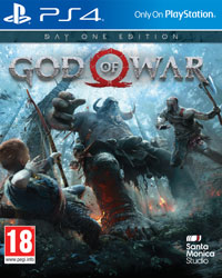 is god of war free on ps4