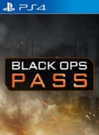 Black Ops 4 season pass PS4