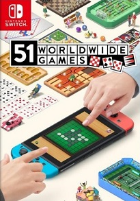 51 Worldwide Games Switch download code