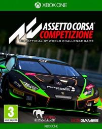 Assetto Corsa Competizione XBOX ONE download code