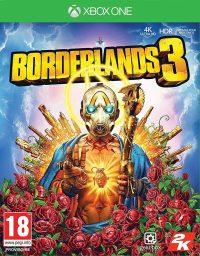 Borderlands 3 XBOX ONE download code