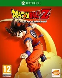 Dragon Ball Z Kakarot XBOX ONE download code