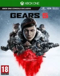 Gears 5 xbox one download code