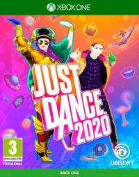 Just Dance 2020 XBOX ONE download code