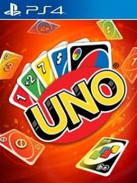 UNO PS4 download code