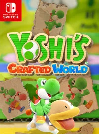 Yoshis Crafted World Switch download code