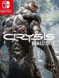 Crysis Remastered Switch download code