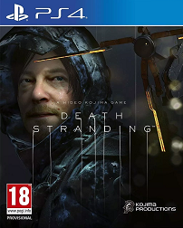 Death Stranding ps4 download code
