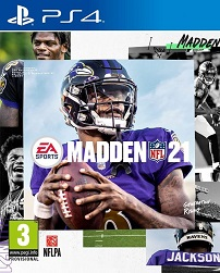 Madden NFL 21 ps4 download code