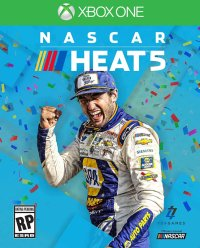NASCAR Heat 5 xbox one download code