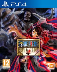 One Piece Pirate Warriors 4 ps4 download code